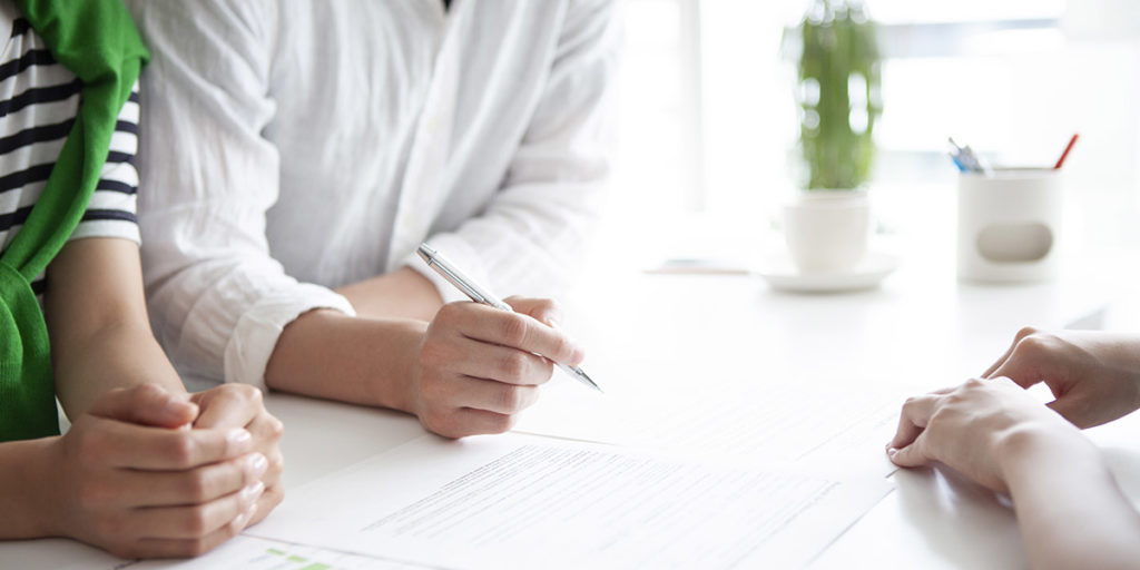 Will they or won't they? Why making a Will is a must.